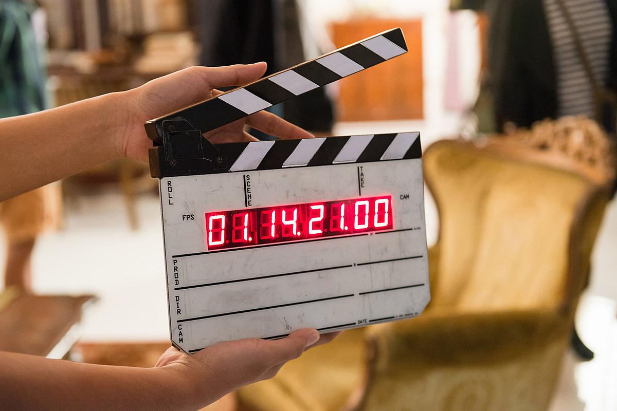 Two Hollywood Movie Studios Break Ground in New York