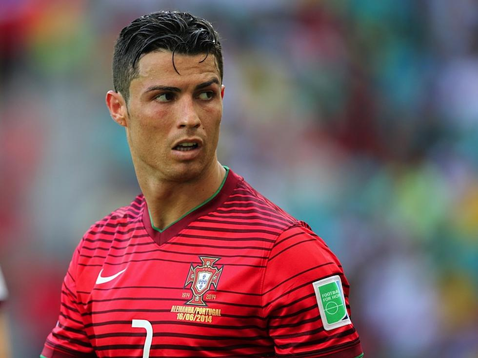 Ronaldo Young