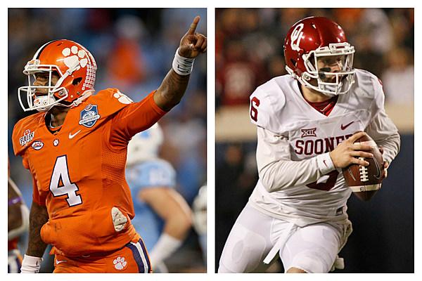 Clemson vs Oklahoma - Orange Bowl 2015 Preview