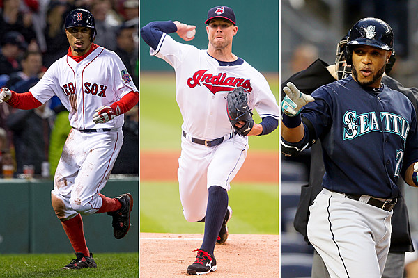 American League Preview Playoff Predictions Team