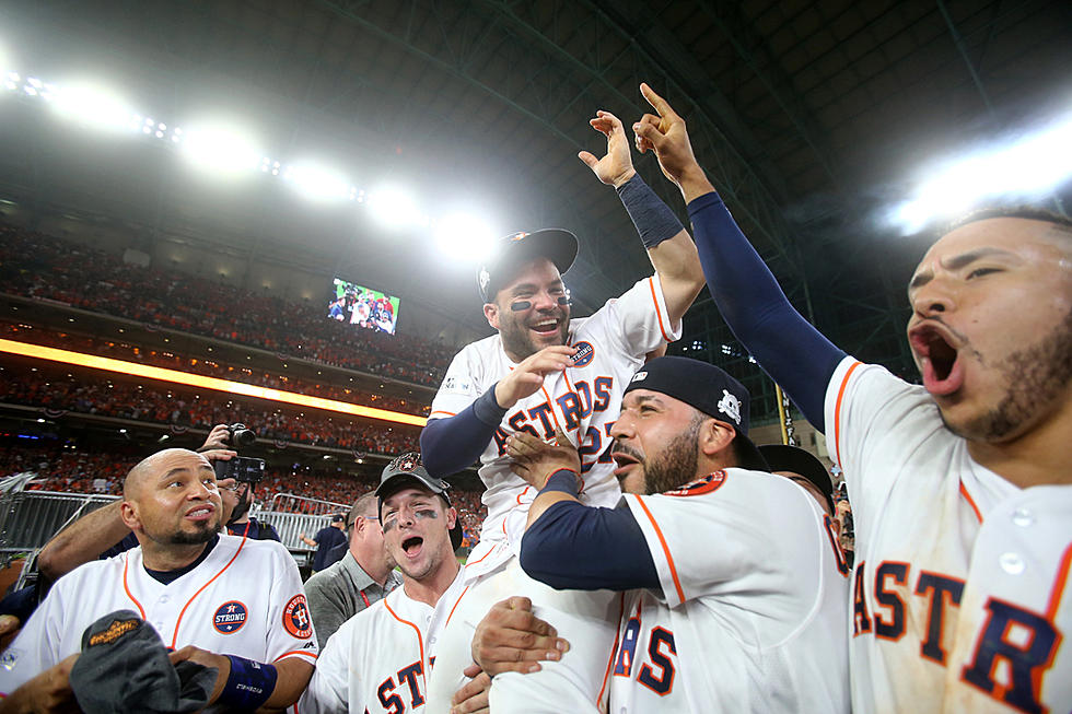 Will The Astros Turn The ALCS Series Around And Win?
