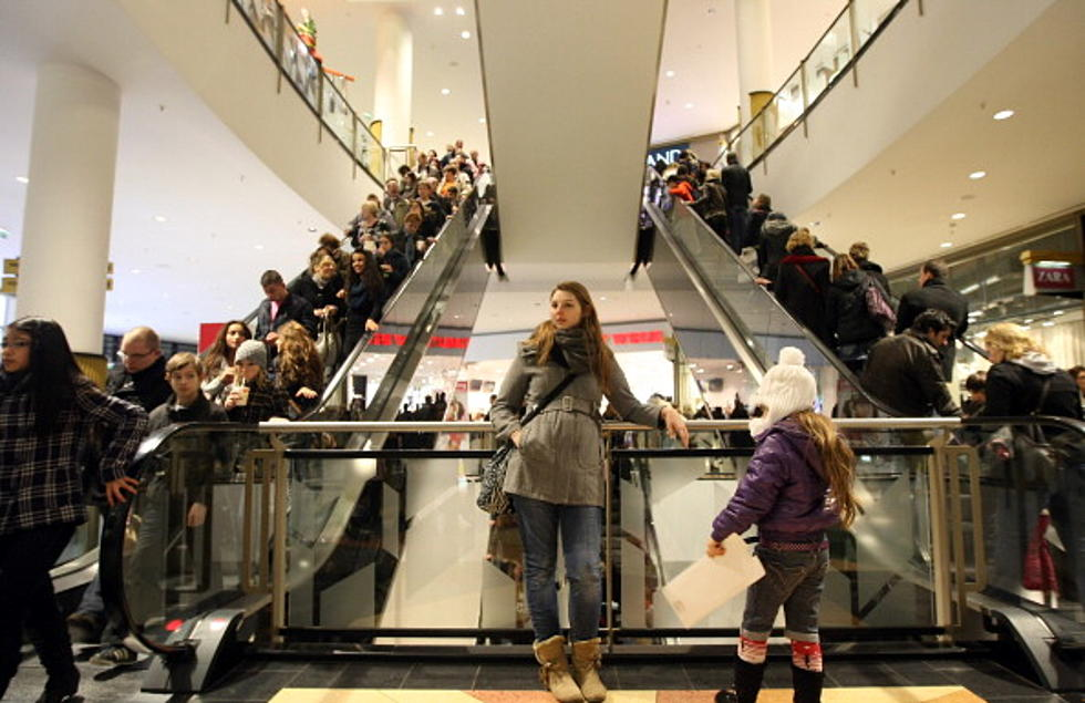 Another Store to Leave Crossgates Mall