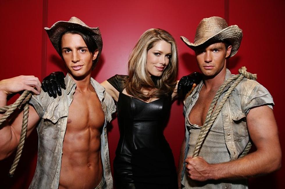 Hot Cowboys And Cowgirls Wanted At Vapor