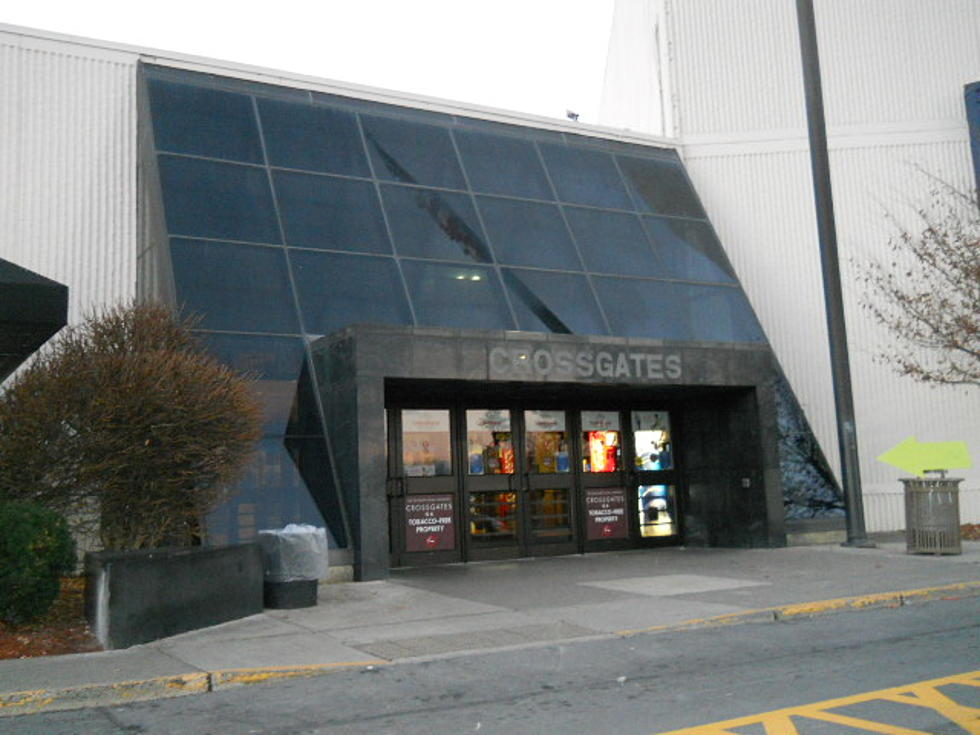 Another Store Bites the Dust at Crossgates Mall