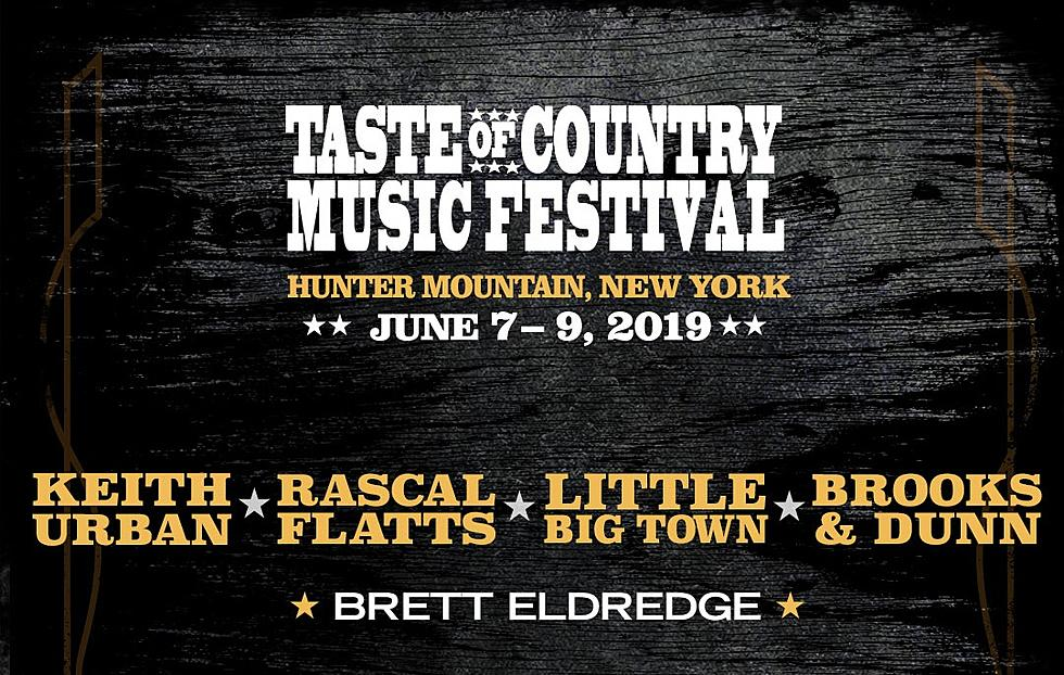 52c3c229e71 Take GNA s Music Survey To Win Taste Of Country Tickets