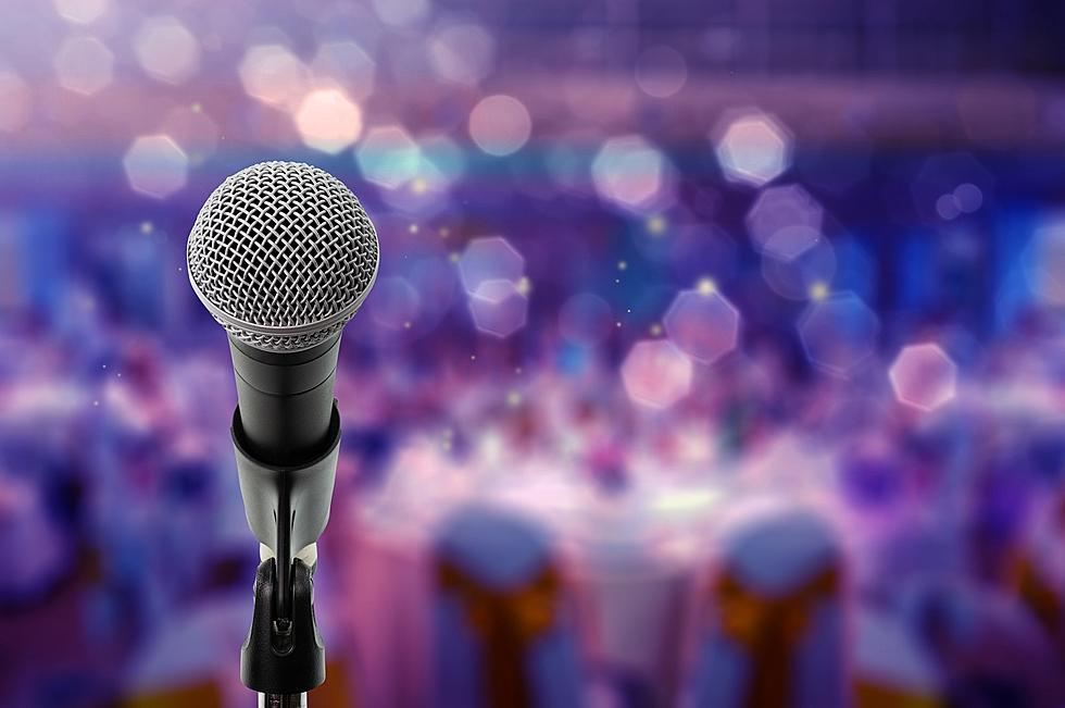 Calling All Singers: Try Out For A Singing Competition to