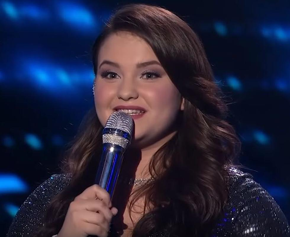 Vote To See Madison One More Time On Live TV
