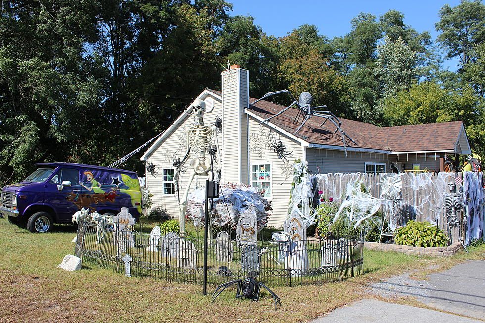 Halloween Rules 2020 Schenectady Schenectady House of Horrors Wins Halloween [GALLERY]