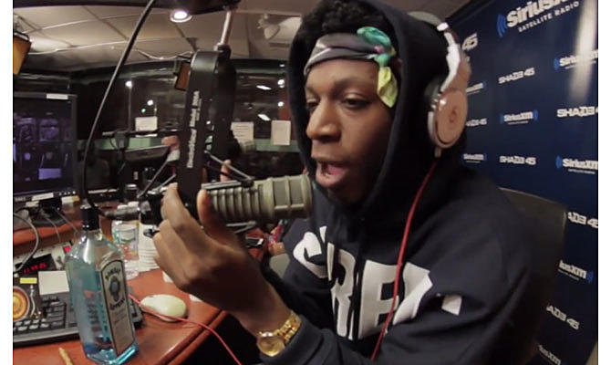 32 Of The Best Radio Freestyles - XXL