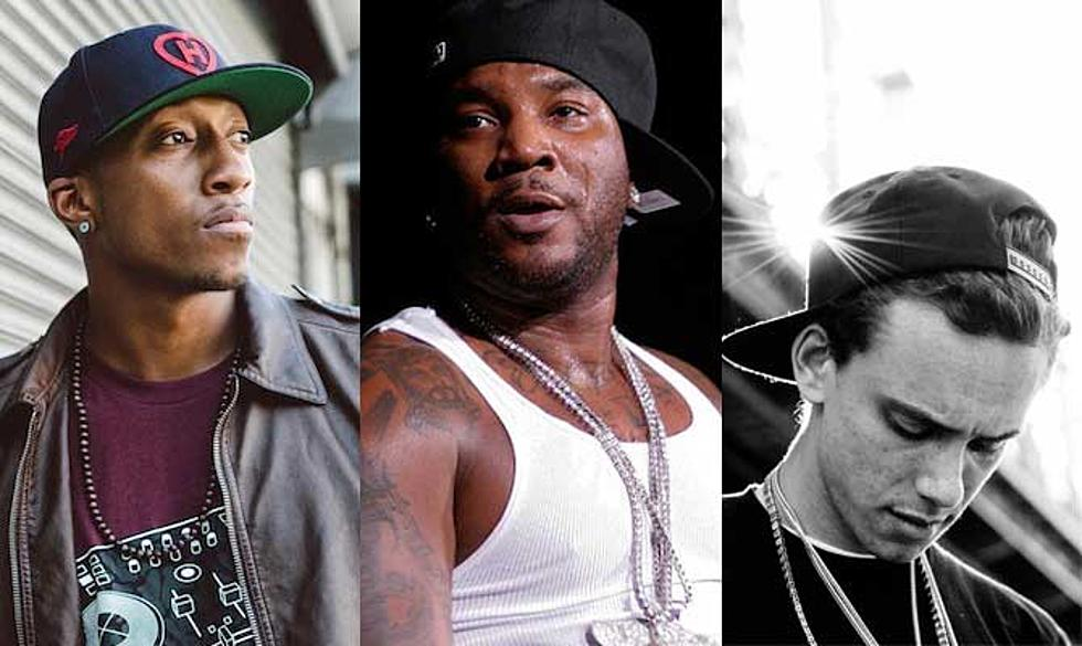 10 Rappers Name The Song They Wish They Wrote - XXL
