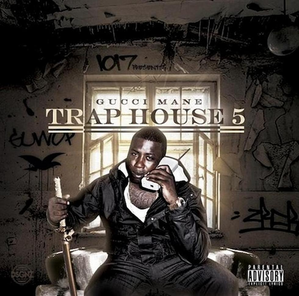 Gucci Mane S Next Project Trap House 5 Is Coming Soon Xxl
