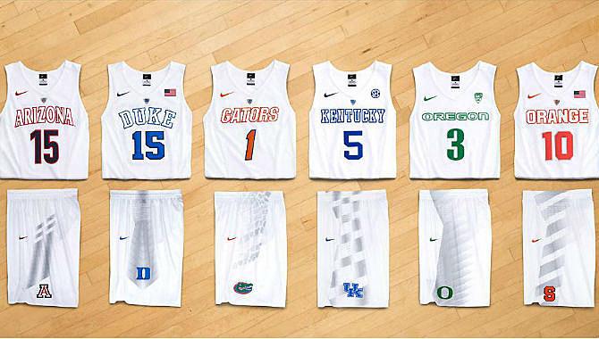 ncaa basketball jersey
