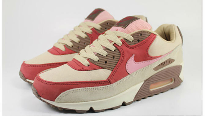 12 Dope Nike Air Max 90 Collaborations XXL