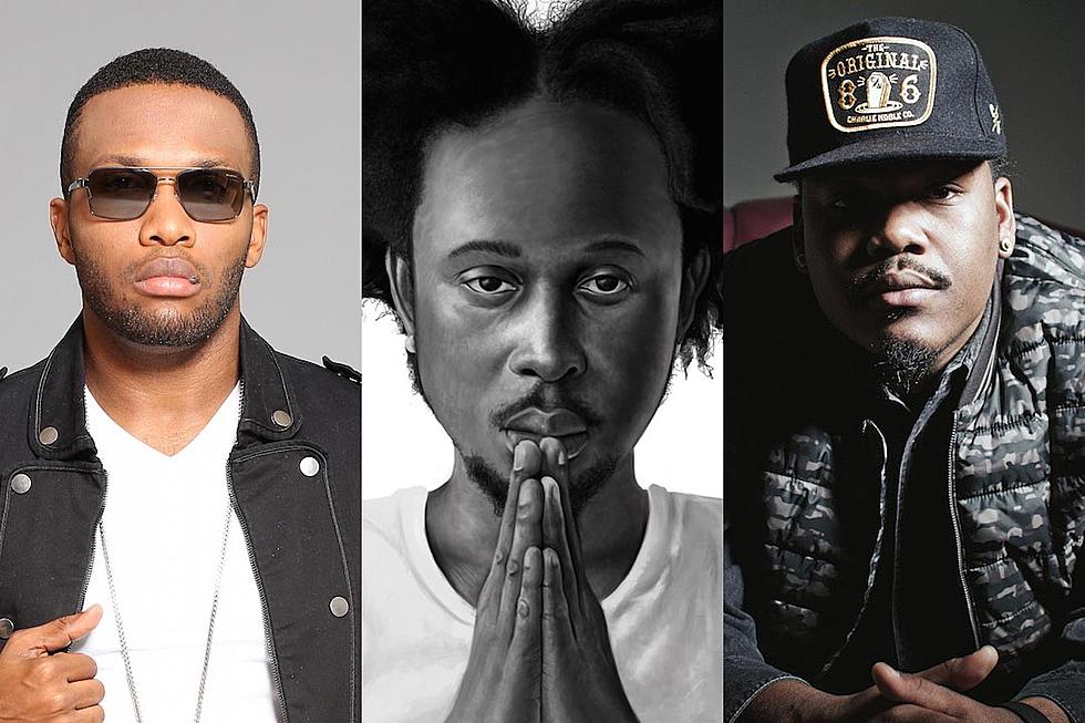 5 Reggae Artists Making Waves in Hip-Hop Right Now - XXL
