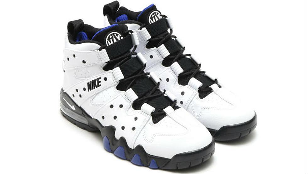 feace47b63 Nike Air Max2 CB 94 Set To Drop This Summer - XXL
