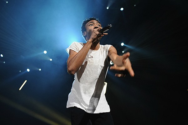 Childish Gambino Is Working on a New Album - XXL