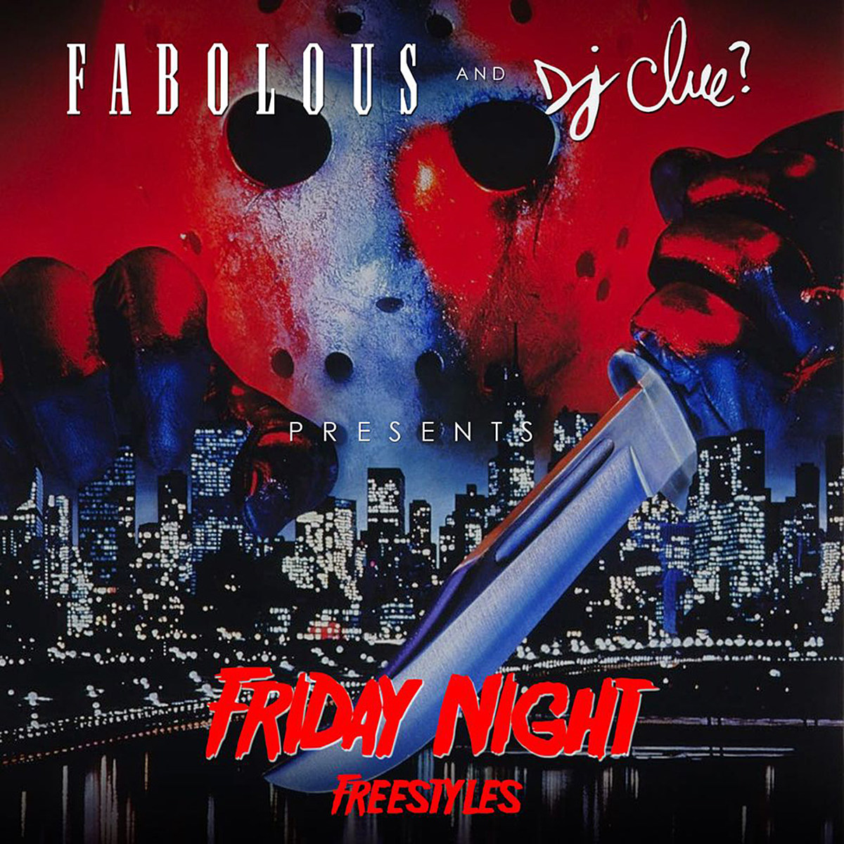 Fabolous Recycles the Classics on His 'Friday Night ...