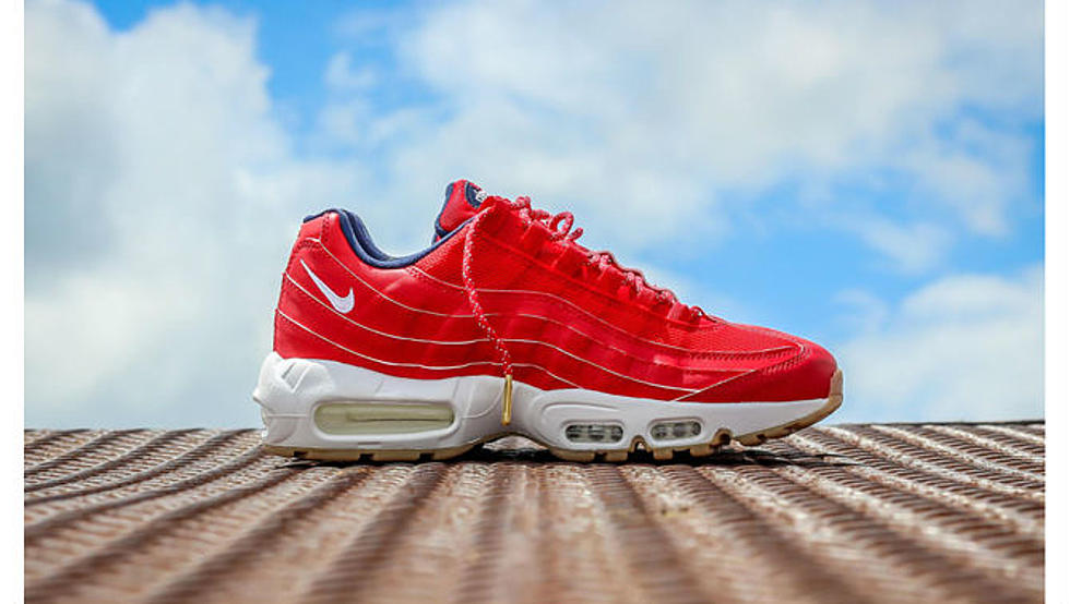 """info pour 565e9 e6d98 Nike Air Max 95 """"Independence Day"""" - XXL"""