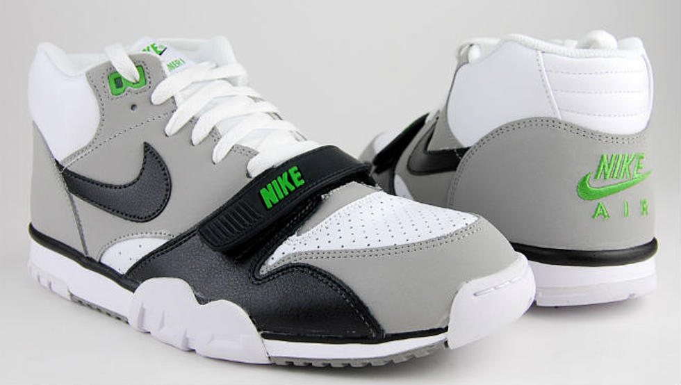 first rate 917bf 0f422 12 NFL Players Who Have Had Signature Sneaker Lines