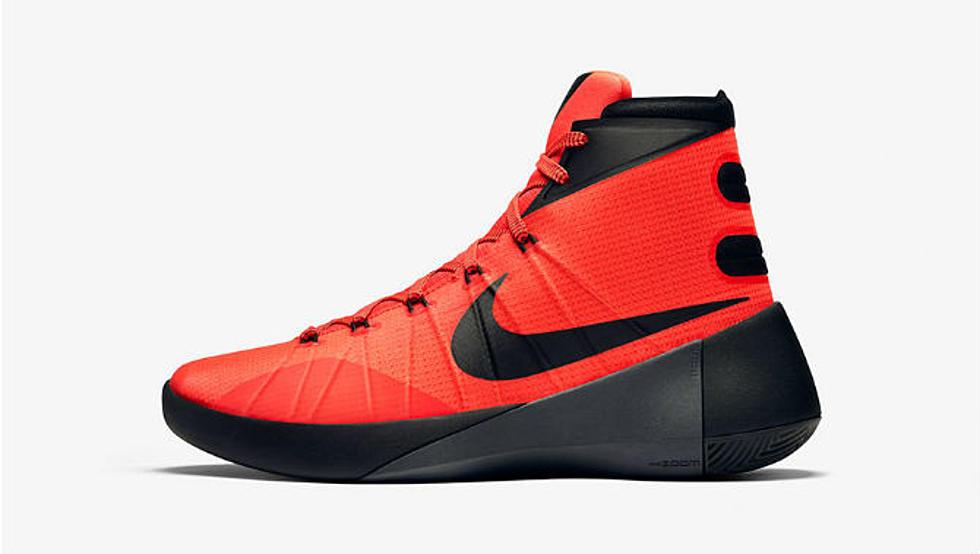 6e50d75a353 Nike Unveils 2015 Hyperdunk - XXL