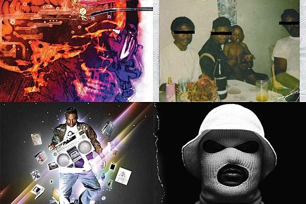 The 52 Best Albums By XXL Freshmen - XXL