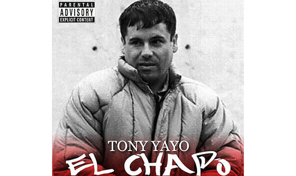 38 Hip-Hop Songs That Name Drop El Chapo - XXL