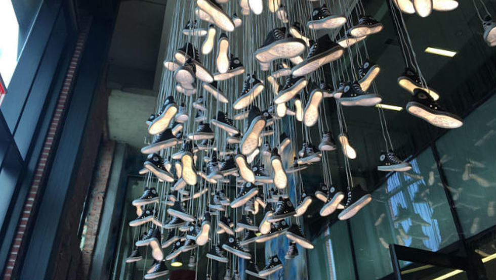8e971f2d9a0b The 10 Coolest Items From The Converse Headquarters In Boston - XXL