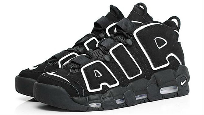 Nike Might Be Releasing the Air More