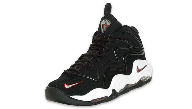 Nike Is Bringing Back The Air Pippen 1