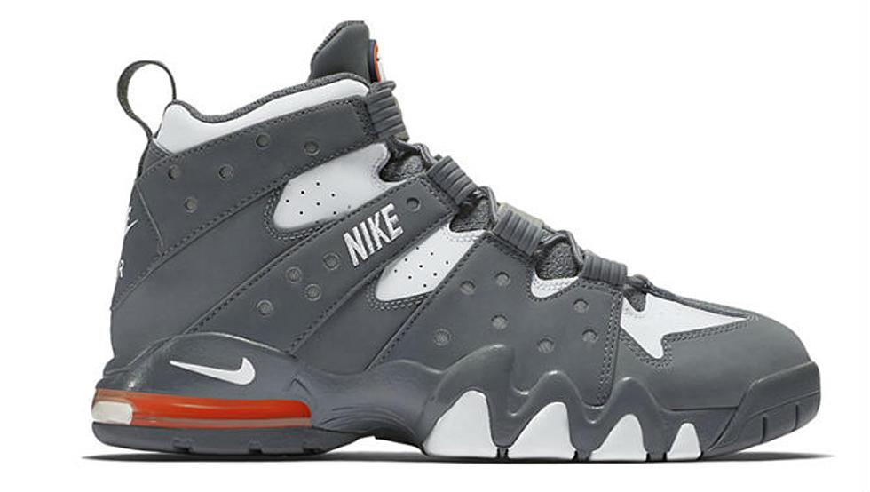 "design intemporel aaefb 1bac6 Nike Air Max2 CB '94 ""Cool Grey"" - XXL"