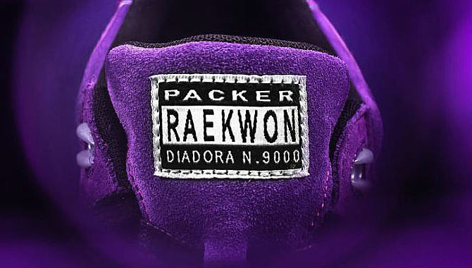 raekwon diadora