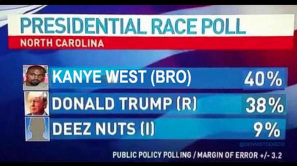 Best Kanye West For President Memes Xxl