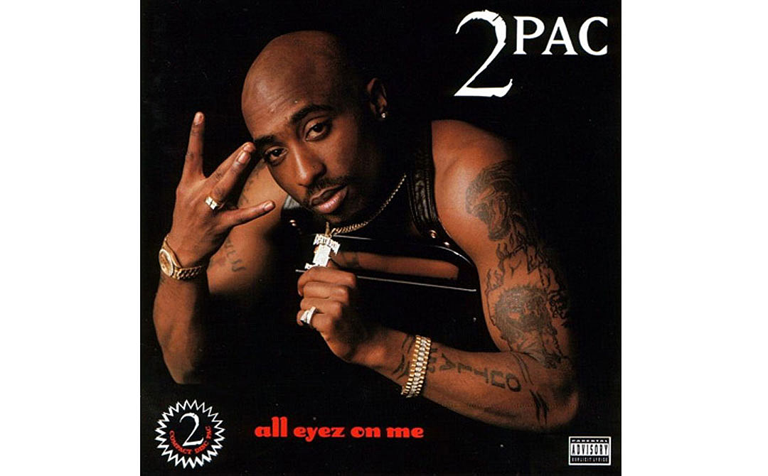 """10 Hip-Hop Songs That Bite 2Pac's """"All Eyez On Me"""" Title - XXL"""