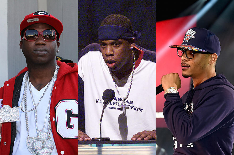 50 Of the Most Brutal Diss Lines in Rap History - XXL