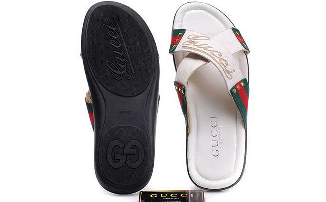 8430291a4 11 Hip-Hop Songs That Mention Gucci Flip-Flops - XXL