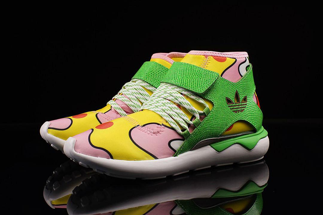 Adidas Tubular x Jeremy Scott - XXL