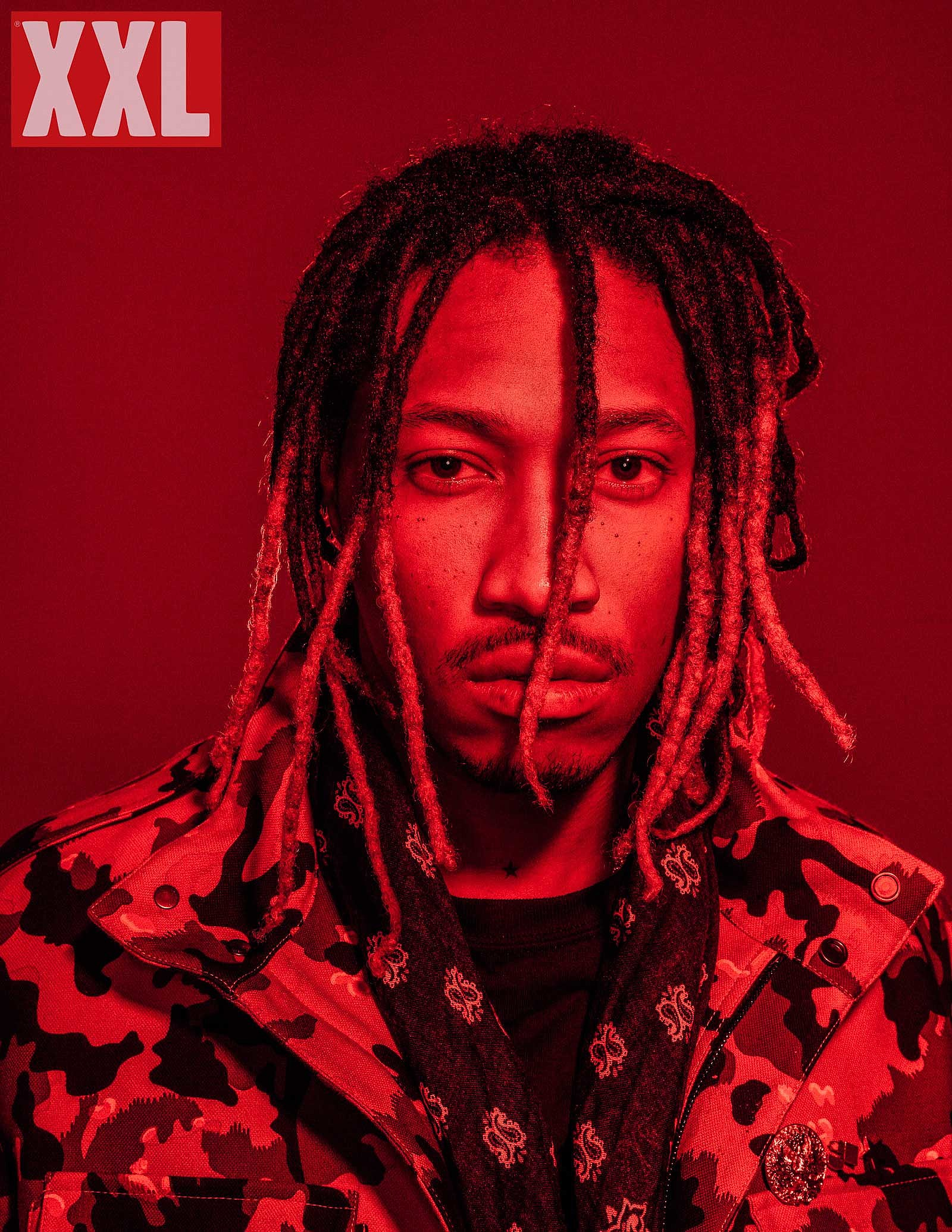 2a9dc3361 Future Is On the Cover of XXL s Fall 2015 Issue - XXL