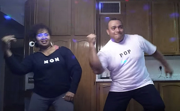 nae whip dance hitting doing xxl