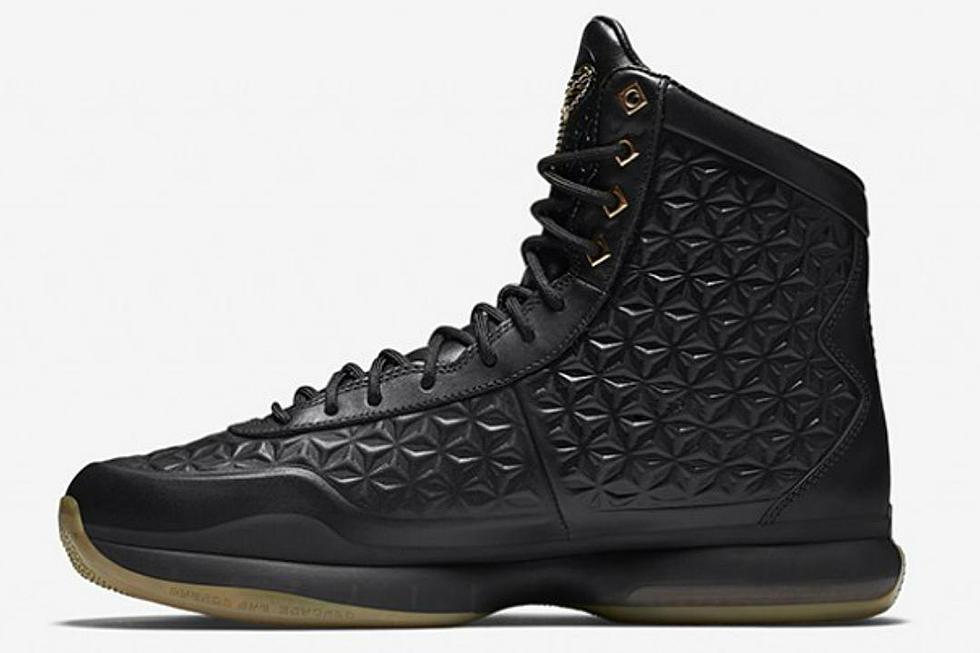 "Adelaida leninismo pesado  Nike Kobe 10 High EXT ""Black Gum"" - XXL"