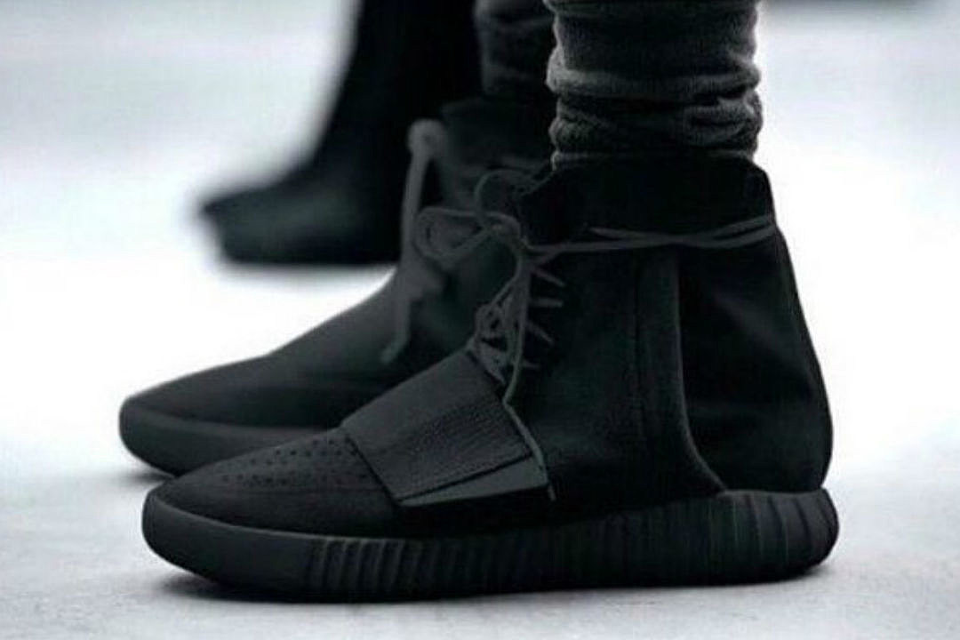 Adidas Confirms Release Date for Black