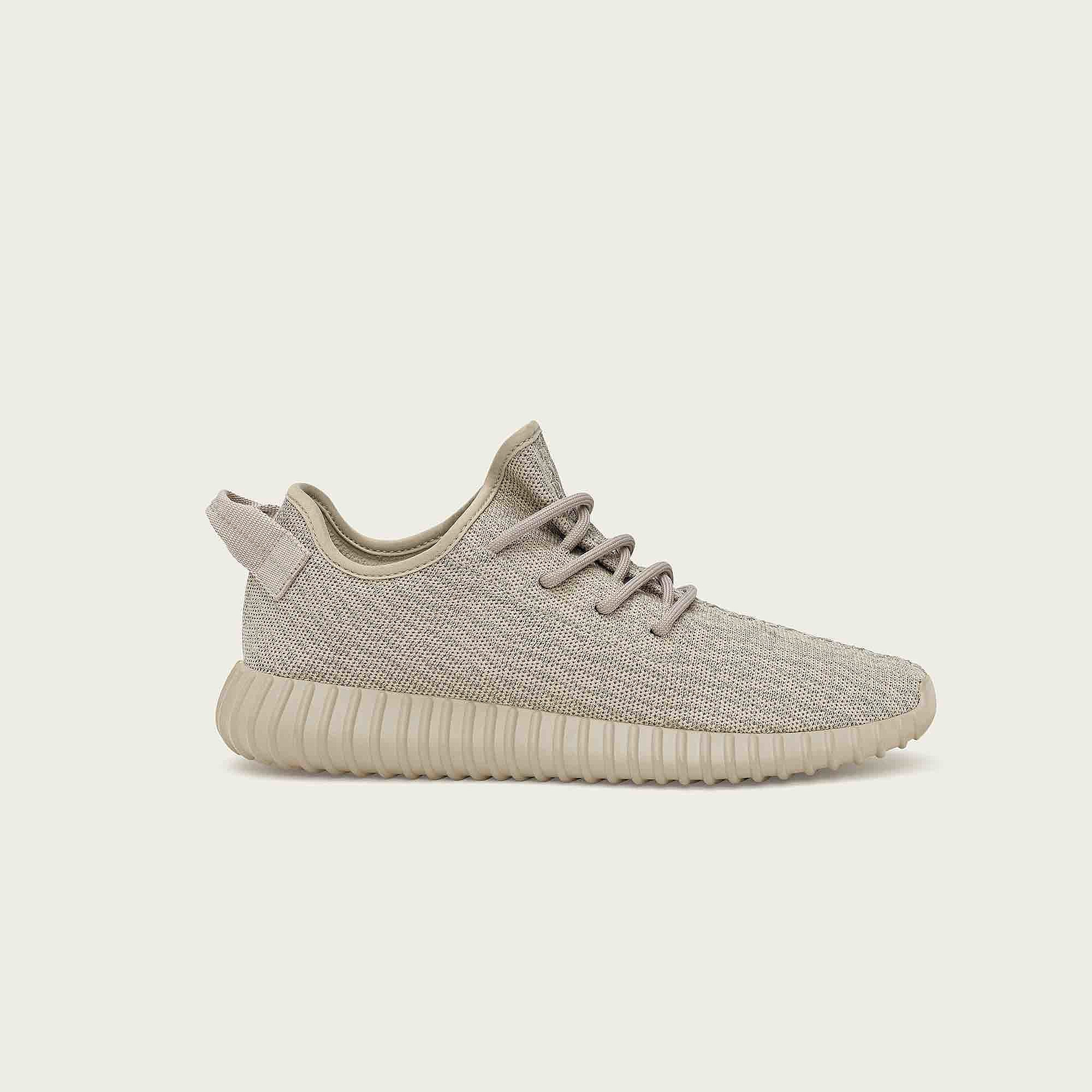 44f3257e82a0a Here s Where You Can Get the Tan Adidas Yeezy Boost 350s - XXL