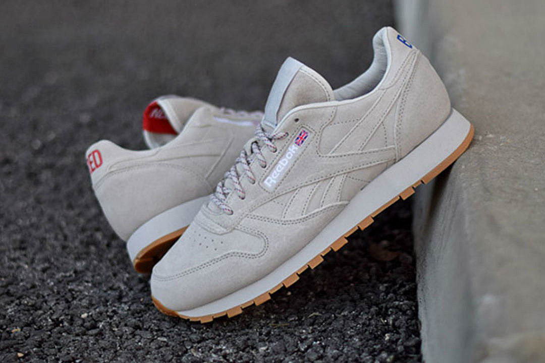 6fca388ddea Kendrick Lamar and Reebok Team Up for Another Collaboration - XXL