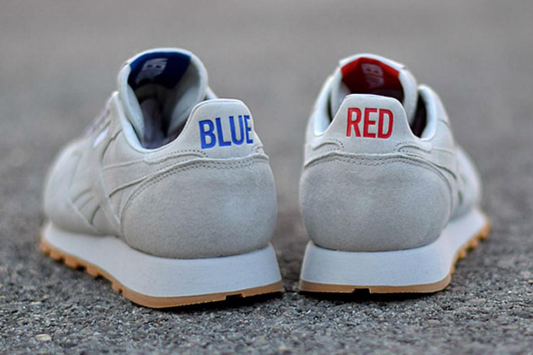 a8e5bc5e177 Reebok. The second collaborative sneaker between Kendrick Lamar ...