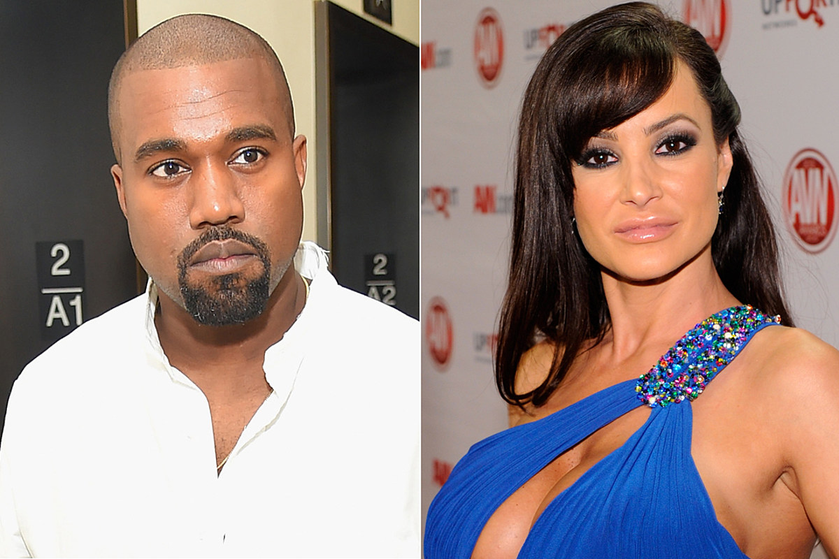 Kanye Wests Nude Photos Are in the Hands of Former Porn