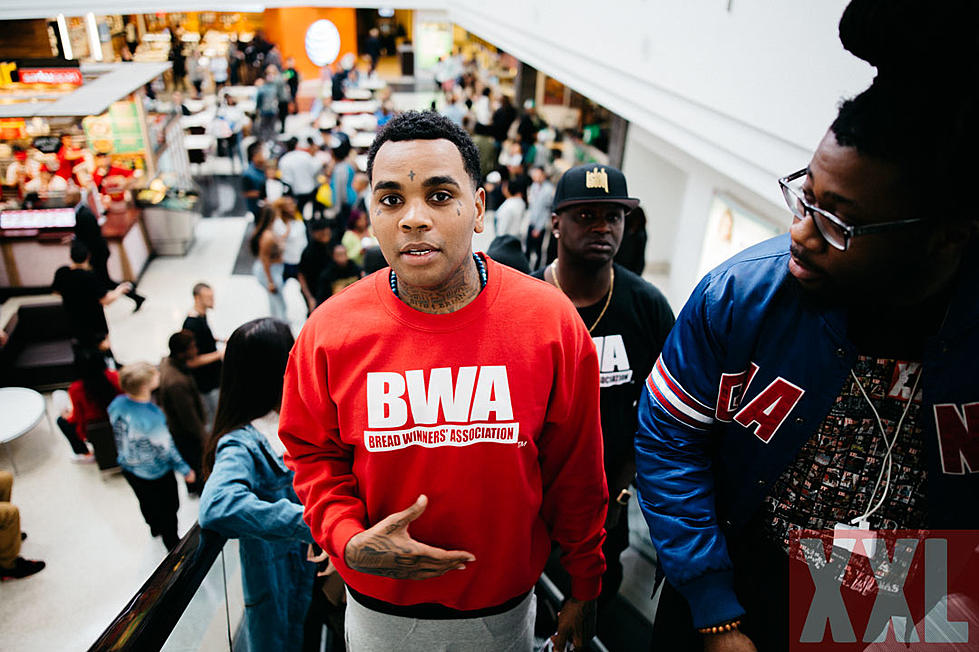Kevin Gates Discusses Growth on 'Islah' Album and His