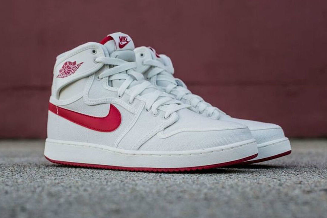 reputable site 7680a 6da56 Air Jordan 1 AJKO Sail Release Date - XXL