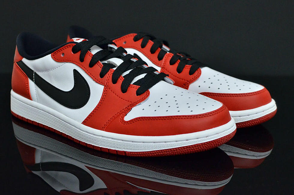 outlet store 17777 22eeb Air Jordan 1 Low OG Chicago Release Date