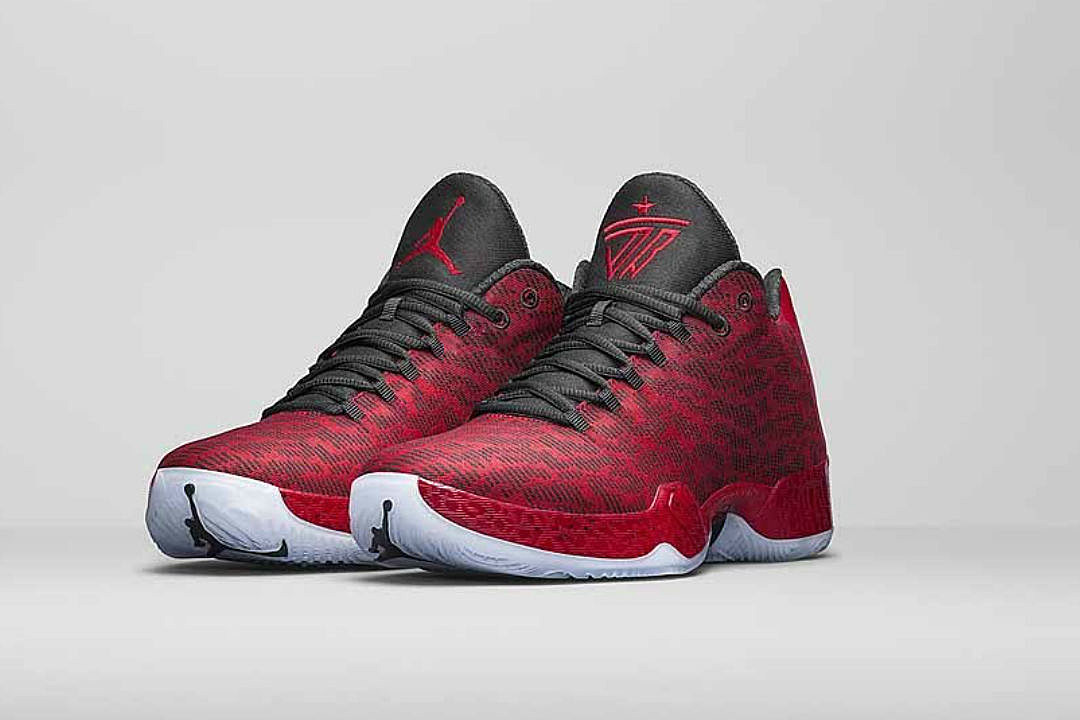 Air Jordan XX9 Low Jimmy Butler PE - XXL 2251d3c2b