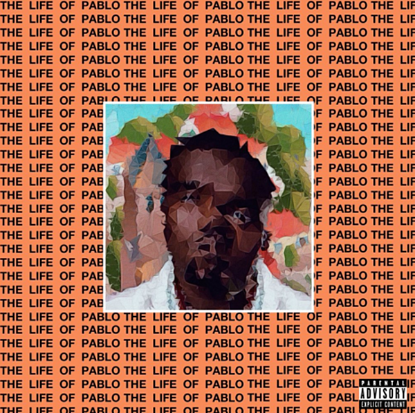 25 Dope Fan Made Album Covers Imitating Kanye West S T L