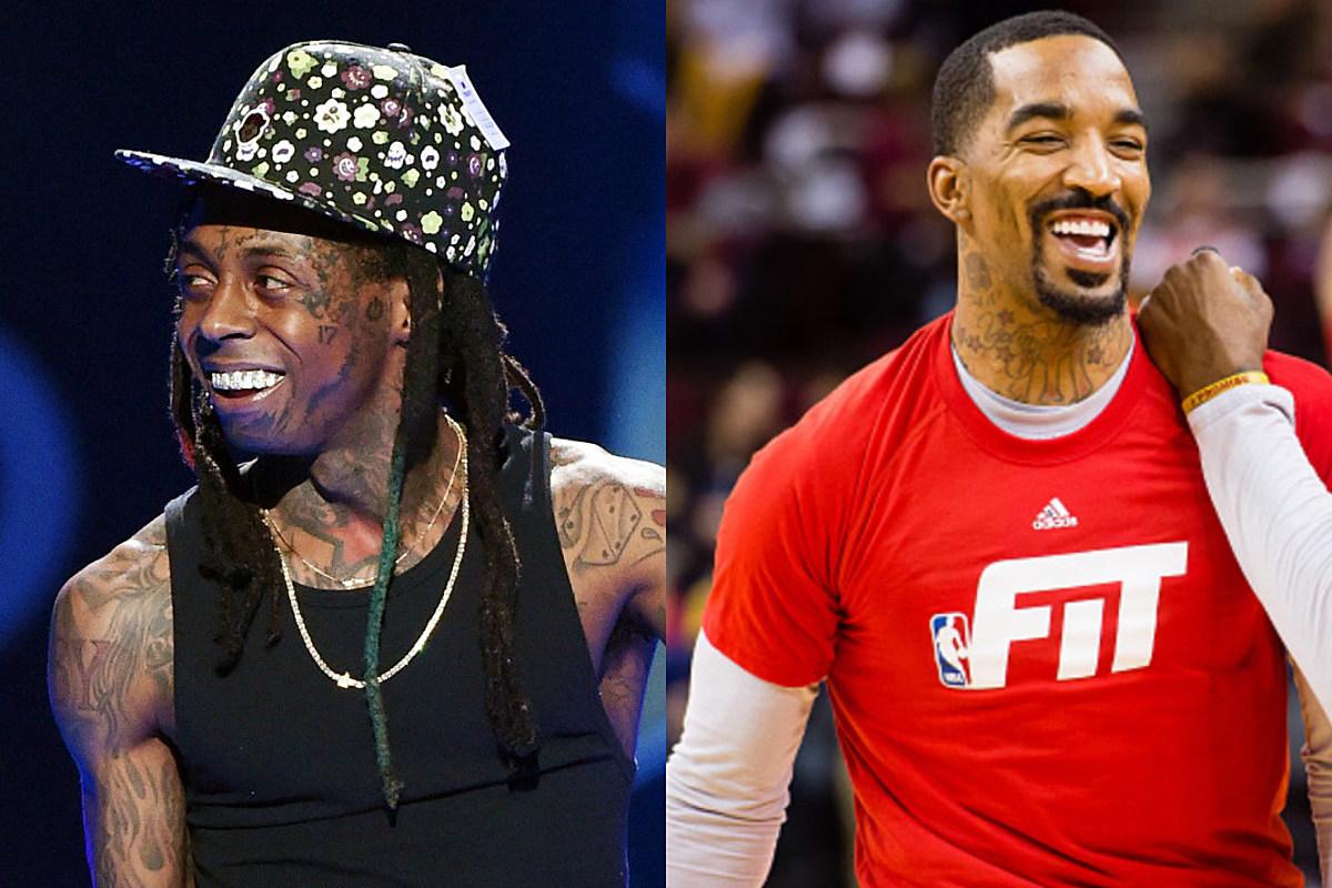 Lil Wayne Tells Wild Groupie Story on ESPNs Highly
